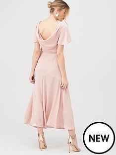 v-by-very-bridesmaid-satin-cowl-maxi-dressnbsp