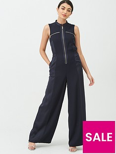 ted-baker-kiberly-contrast-panel-jumpsuit-dark-blue
