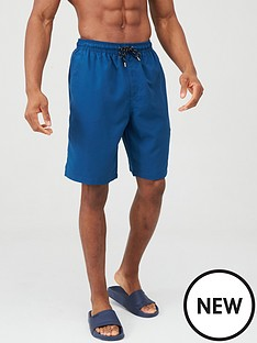 v-by-very-basic-longer-length-swimming-short-deep-blue