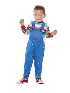 halloween-chucky-toddler-costume
