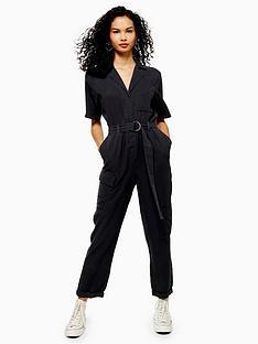 topshop-topshop-short-sleeve-alexa-boilersuit