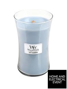 woodwick-large-hourglass-candle-ndash-soft-chambray