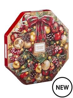 yankee-candle-christmas-wreath-advent-calendar