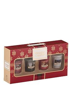 yankee-candle-4-votive-candle-christmas-gift-set