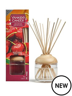 yankee-candle-reed-diffuser-ndash-black-cherry