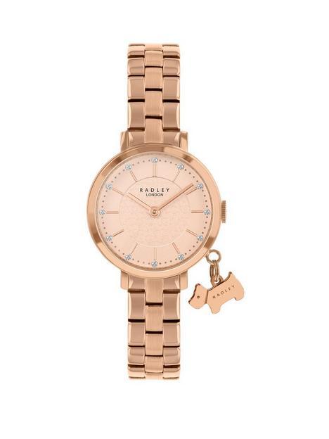 radley-selby-streetnbsprose-gold-detail-glitter-dial-rose-gold-stainless-steel-bracelet-ladies-watch