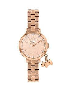 radley-selby-streetnbsprose-gold-detail-glitter-dial-rose-gold-stainless-steel-bracelet-ladies-watch