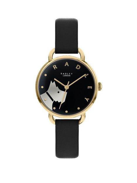 radley-black-and-gold-detail-dial-black-leather-strap-ladies-watch-black