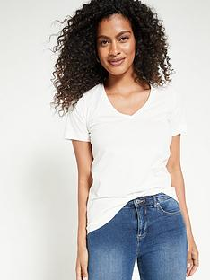 v-by-very-the-valuenbspbasic-v-neck-tee
