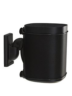 sanus-wireless-speaker-swivel-and-tilt-wall-mounts-designed-for-sonos-one-play1-and-play3-black