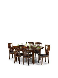 julian-bowen-canterbury-120-160-cm-extending-table-and-6-chairs