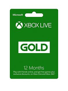xbox-one-12-months-xbox-live-gold-membership