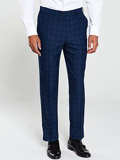 skopes-felix-suit-trousers-blue