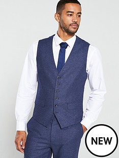 skopes-bremner-suit-waistcoat-blue