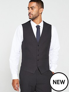 skopes-nyborg-suit-waistcoat-charcoal
