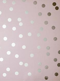 arthouse-metallic-dotty-wallpaper-ndash-blush-pink
