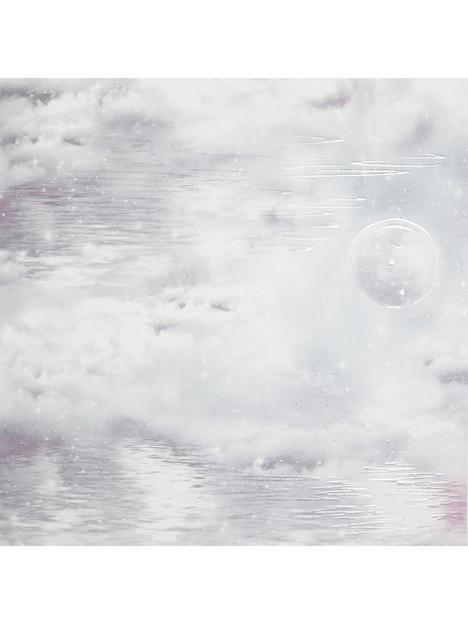 arthouse-glitter-watery-skies-wallpaper