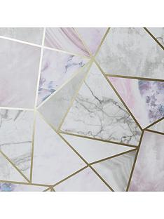 arthouse-metallic-fragments-wallpaper