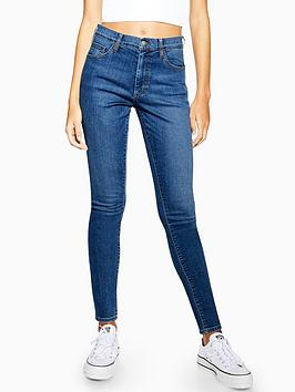 topshop-leigh-jeans-mid-blue