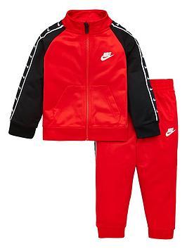 nike-sportswear-toddler-boys-swoosh-taped-tricot-tracksuit-redblack