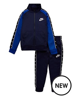 nike-sportswear-younger-boys-swoosh-taped-tricot-tracksuit-navy
