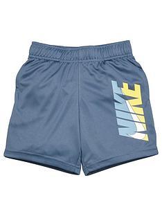 nike-younger-boys-performance-shorts-grey