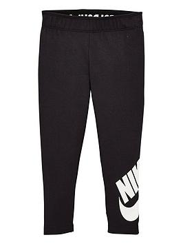 nike-sportswear-younger-girls-leg-a-see-leggings-black