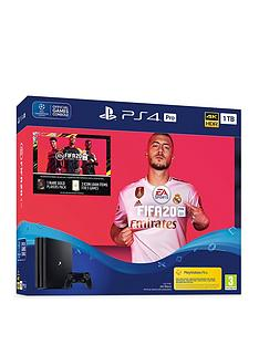 playstation-4-ps4-pro-fifa-20-bundle-with-optional-extras