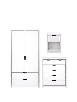 aspen-3-piece-package-2-door-2-drawer-wardrobe-4-2-chest-and-bedside-table-white-oak-effect
