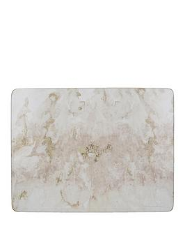 creative-tops-grey-marble-placemats-ndash-set-of-6