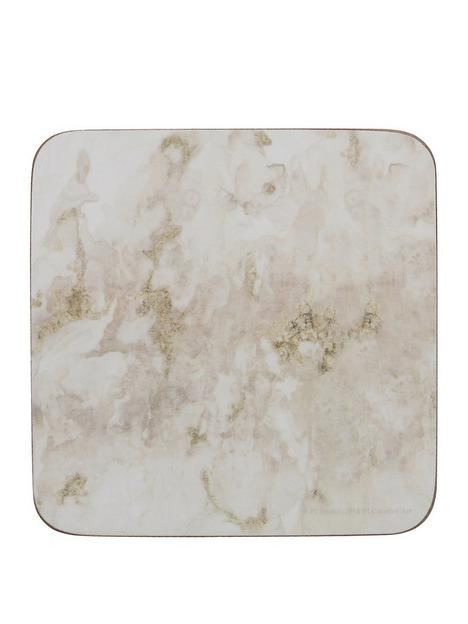 creative-tops-grey-marble-coasters-ndash-set-of-6
