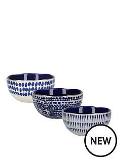 kitchencraft-mikasa-azores-dipping-bowls-set-of-3