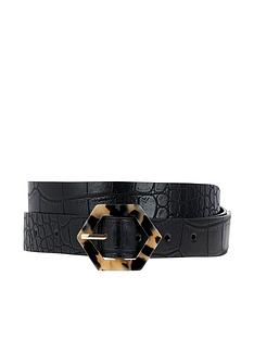 accessorize-resin-buckle-jeans-belt-black