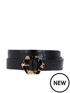 accessorize-resin-buckle-jeans-belt-black