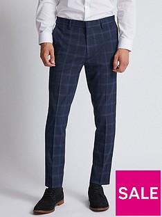 burton-menswear-london-burton-window-check-trousers