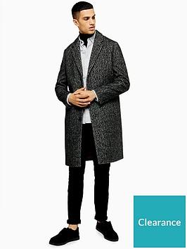 topman-topman-leon-herringbone-overcoat