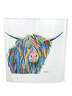 croydex-steven-brown-angus-mcmoo-shower-curtain