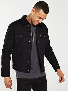levis-the-trucker-jacket-black