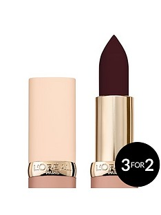 loreal-paris-loreal-paris-color-riche-ultra-matte-nude-lipstick