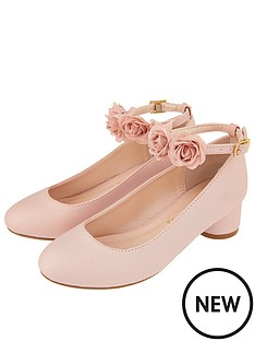 monsoon-girls-millie-corsage-shoes-pale-pink