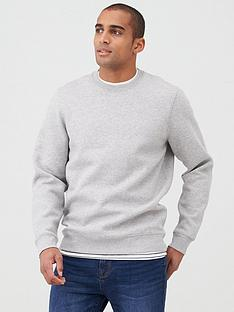 v-by-very-crew-neck-sweatshirtnbsp-nbspgrey-marl