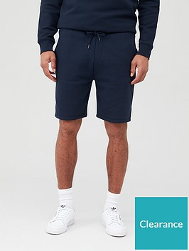 very-man-jog-shorts-navy