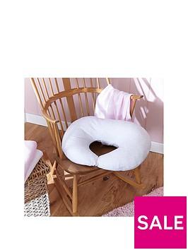 clair-de-lune-clair-de-lune-stars-stripes-nursing-pillow