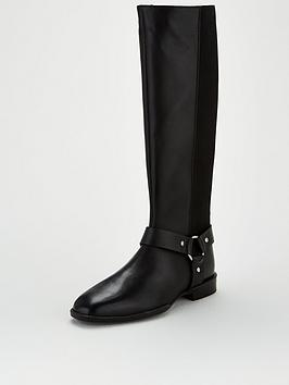 v-by-very-tinny-leather-riding-boot-black