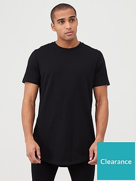 very-man-longline-crew-black