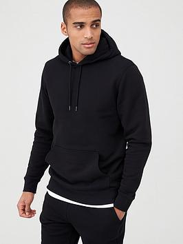 very-man-overhead-hoodie-black