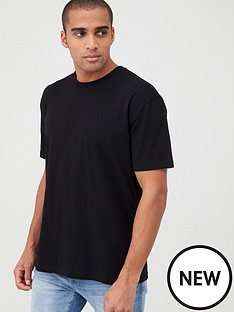 v-by-very-oversized-t-shirt-black