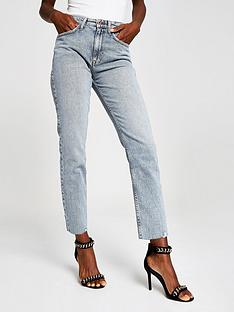 river-island-river-island-vampire-straight-leg-jean--denim-light