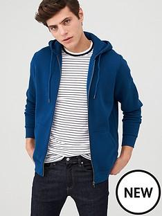 v-by-very-essentials-zip-through-hoodie-deep-blue