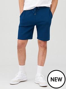 v-by-very-essential-jog-shorts-deep-blue